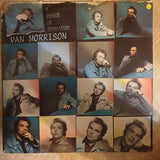 Van Morrison ‎– A Period Of Transition -  Vinyl LP Record - Very-Good+ Quality (VG+)