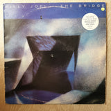 Billy Joel ‎– The Bridge - Vinyl LP Record - Opened  - Very-Good Quality (VG) - C-Plan Audio