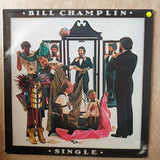 Bill Champlin ‎– Single -   Vinyl LP Record - Very-Good+ Quality (VG+)