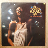 Donna Summer - Love To Love You Baby -  Vinyl LP Record - Opened  - Good+ Quality (G+) (Vinyl Specials) - C-Plan Audio