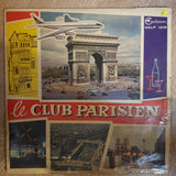 Archie Silansky And His Orchestra ‎– Le Club Parisien - Vinyl LP Record - Opened  - Fair/Good Quality (F/G) (Vinyl Specials) - C-Plan Audio