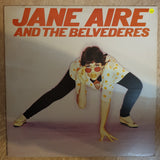 Jane Aire And The Belvederes ‎– Jane Aire And The Belvederes -  Vinyl LP Record - Very-Good+ Quality (VG+) - C-Plan Audio