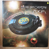Electric Light Orchestra ‎– Zoom (UK) - Double Vinyl LP Record - Very-Good+ Quality (VG+)