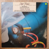 The Fugs ‎– Star Peace - A Musical Drama In Three Acts - Vinyl LP Record - Opened  - Very-Good Quality (VG)