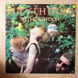 Eurythmics ‎– In The Garden -  Vinyl LP Record - Very-Good+ Quality (VG+) - C-Plan Audio