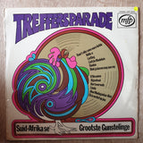 Treffersparade Vol 1 - Vinyl LP Record - Opened  - Good Quality (G)