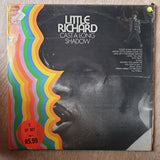 Little Richard ‎– Cast A Long Shadow ‎– Vinyl LP Record - Very-Good+ Quality (VG+)