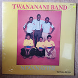 Twananani Band - Tsonga Music - Vinyl LP Record - Sealed - C-Plan Audio