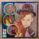 Culture Club - Colour by Numbers - Vinyl LP Record - Very-Good+ Quality (VG+) - C-Plan Audio