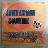 South African Souvenir - Double Vinyl LP Record - Very-Good+ Quality (VG+) - C-Plan Audio