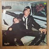 Patrick Juvet ‎– Lady Night -  Vinyl LP Record - Very-Good+ Quality (VG+) - C-Plan Audio