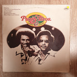 Purify Bros. - James & Bobby  - Vinyl LP Record - Opened  - Good+ Quality (G+) - C-Plan Audio