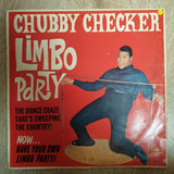 Chubby Checker ‎– Limbo Party - Vinyl LP Record - Opened  - Good+ Quality (G+) - C-Plan Audio