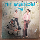 The Bachelors ‎– Bachelors '74 - Vinyl LP Record - Very-Good+ Quality (VG+) - C-Plan Audio