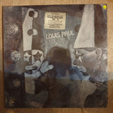 Louis Paul ‎– Louis Paul - Vinyl LP Record - Sealed - C-Plan Audio