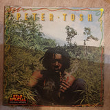 Peter Tosh - Legalize It - Vinyl LP Record - Opened  - Very-Good Quality (VG)