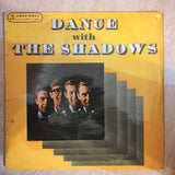 The Shadows ‎– Dance With The Shadows - Vinyl LP Record - Opened  - Good+ Quality (G+)