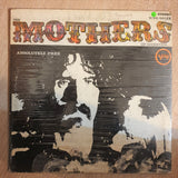 The Mothers Of Invention ‎(Frank Zappa) – Absolutely Free - Vinyl LP Record- Very-Good+ Quality (VG+)