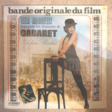 Cabaret - Liza Minelli - Ralph Burns  - Bande Originale Du Film - Vinyl LP Record - Opened  - Very-Good Quality (VG)
