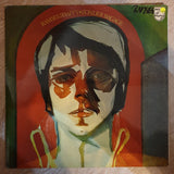 Ramses Shaffy ‎– Zonder Bagage - Vinyl LP Record- Very-Good+ Quality (VG+)