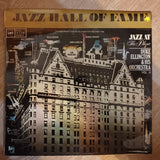 Duke Ellington & His Orchestra ‎– Jazz At The Plaza Vol. II - Vinyl LP Record- Very-Good+ Quality (VG+) - C-Plan Audio