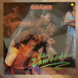 Concord ‎– That's Lambada  -  Vinyl LP Record - Sealed - C-Plan Audio