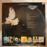 Santana ‎– Santana's Greatest Hits  - Vinyl LP Record - Opened  - Very-Good Quality (VG) - C-Plan Audio