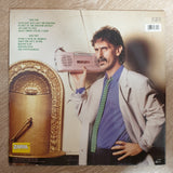 Frank Zappa ‎– Broadway The Hard Way - Vinyl LP Record - Opened  - Very-Good Quality (VG) - C-Plan Audio