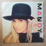 Mandy ‎– Mandy - Vinyl LP Record - Very-Good+ Quality (VG+) - C-Plan Audio