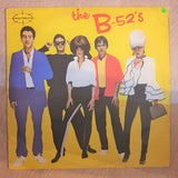 The B-52's ‎– The B-52's  - Vinyl LP Record - Opened  - Very-Good Quality (VG)