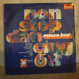 James Last ‎– Non Stop Dancing '68 - Vinyl LP Record - Very-Good+ Quality (VG+)