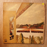 Stevie Wonder ‎– Innervisions - Vinyl LP Record - Opened  - Very-Good- Quality (VG-)