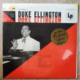 Duke Ellington ‎– The Music Of Duke Ellington - Columbia Records Collectors Series - Vinyl LP Record - Sealed