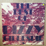 Dizzy Gillespie - The Best of - Vinyl LP Record Opened - Near Mint Condition (NM) - C-Plan Audio