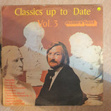 James Last Orchestra ‎– Classics Up To Date Vol. 3 - Vinyl LP Record - Opened  - Very-Good- Quality (VG-) - C-Plan Audio