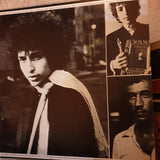 Bob Dylan ‎– Blonde On Blonde (US) - Double Vinyl LP Record - Opened  - Very-Good+ (VG+) - C-Plan Audio