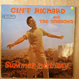 Cliff Richard And The Shadows – Summer Holiday  - Vinyl LP Record - Opened  - Very-Good- Quality (VG-) - C-Plan Audio