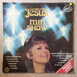 Min Shaw  - I Would Rather Have  - Vinyl LP Record - Opened  - Very-Good Quality (VG) - C-Plan Audio
