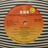 "Pink Floyd ‎– Another Brick In The Wall (Part II) - Vinyl 7"" Record - Very-Good+ Quality (VG+)"