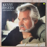Kenny Rogers ‎– What About Me?- Vinyl LP Record - Very-Good+ Quality (VG+) - C-Plan Audio