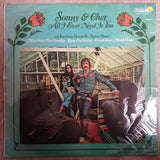 Sonny & Cher ‎– All I Ever Need Is You - Vinyl LP Record - Good+ Quality (G+) (Vinyl Specials) - C-Plan Audio