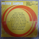 World Preview Sampler (Rare SA Release) - Original Artists - Vinyl  LP Record - Opened  - Very-Good Quality (VG) - C-Plan Audio