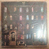 Led Zeppelin ‎– Physical Graffiti - Double Vinyl LP Record - Very-Good+ Quality (VG+) - C-Plan Audio