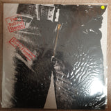 The Rolling Stones ‎– Sticky Fingers -  Vinyl LP Record - Sealed - C-Plan Audio