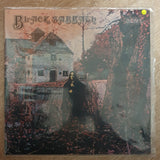 Black Sabbath ‎– Black Sabbath - Vinyl LP Record - Very-Good+ Quality (VG+) - C-Plan Audio