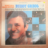 Buddy Greco ‎– Buddy's In A Brand New Bag - Vinyl LP Record - Very-Good+ Quality (VG+)