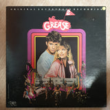 Grease 2 - Original Soundtrack - Vinyl LP Record - Very-Good+ Quality (VG+)