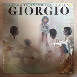 Giorgio - Knights in White Satin - Vinyl LP Record - Very-Good- Quality (VG-)