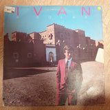 Ivan ‎– A Solas - Vinyl LP Record - Very-Good+ Quality (VG+)