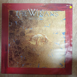 The Winans ‎– Decisions - Vinyl LP Record - Very-Good+ Quality (VG+)